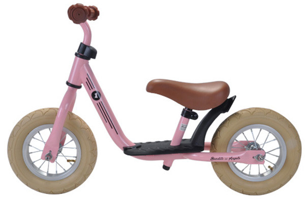 Starter retro pink limited