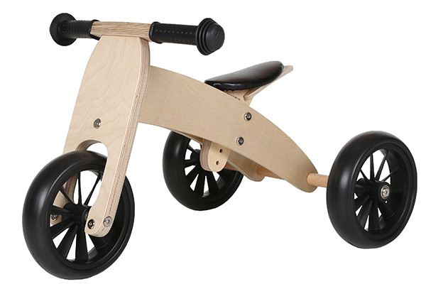 Smart Bike 4-in-1 von Bandits & Angels.