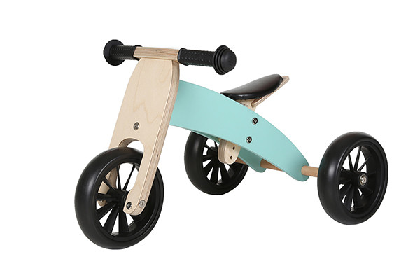 Holz Smart Bike 4-in-1 von Bandits & Angels.