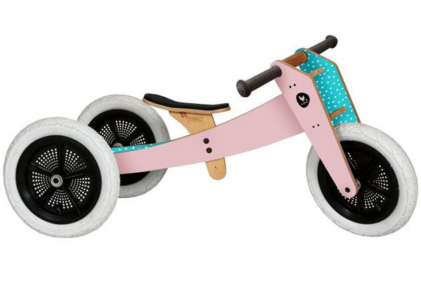 Wishbonebike Rosa 3in1 Limited Edition