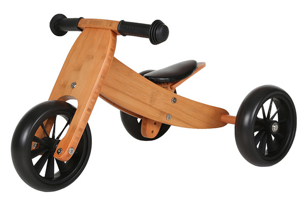 Bambus Smart Bike 4 in 1 von Bandits & Angels.